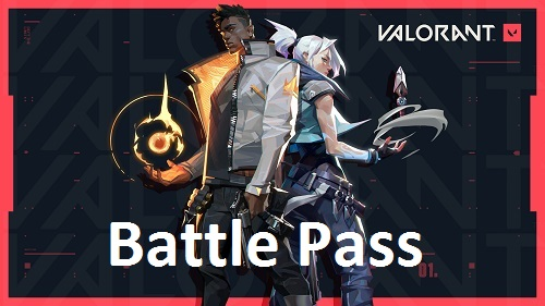 Battle Pass, В игре Valorant будет Battle Pass вместо лутбоксов
