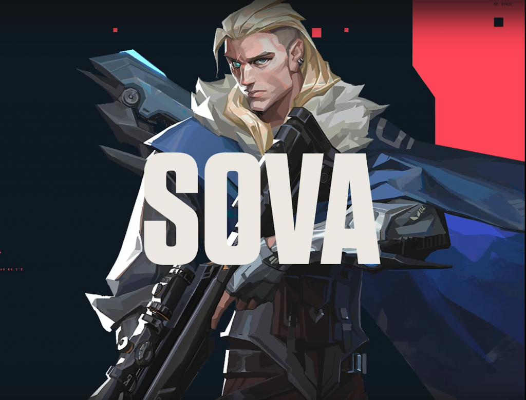 , Представлен новый персонаж из России — Sova. Видео