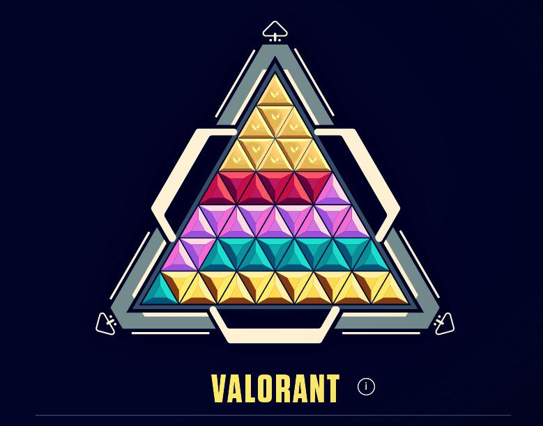Обновление, Обновление Valorant 1.07
